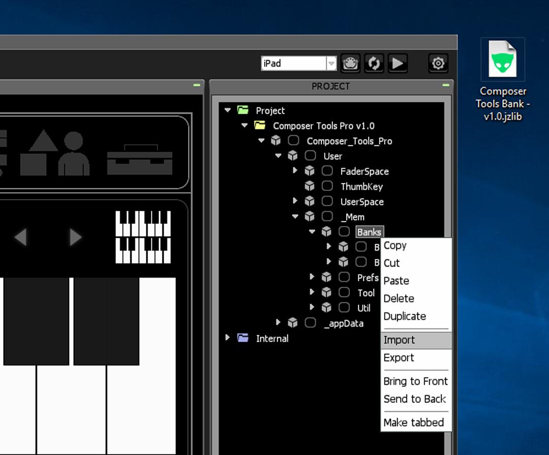 Composer Tools Pro Knowledgebase - MIDI Kinetics